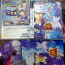 PRINCE OF TENNIS NO OJI-SAMA RUSH & AND DREAM! JAPAN IMPORT PS2 PLAYSTATION 2