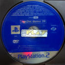 OPS2M DEMO 39 REVISTA OFICIAL PS2 PAL SOLO DISCO CD SONY PLAYSTATION 2 ENVIO 24H