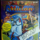 MIGHTY MULAN PAL ESPAÑA NEW PRECINTADO PS2 PLAYSTATION 2