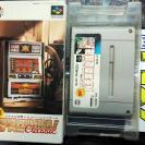 Jissen Pachi Slot Hisshouhou Classic NTSC JAPAN SNES SUPER NINTENDO FAMICOM SFC