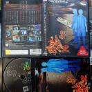 KAMAITACHI NO YORU 2 II BANSHEE'S LAST CRY NTSC JAPAN PS2 PLAYSTATION 2 ENVIO24H