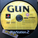 GUN PAL SOLO DISCO PS2 SONY PLAYSTATION 2 ENVIO AGENCIA URGENTE 24 HORAS