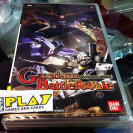 GUNDAM BATTLE ROYALE PSP JAPONES NUEVO PRECINTADO NEW FACTORY SEALED BANDAI