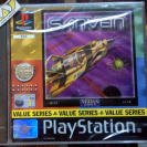 SANVEIN PAL ESPAÑA NUEVO PRECINTADO NEW MIDAS GAMES PSX PLAYSTATION PSONE PS1