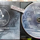 ASSASSIN'S CREED UNITY CD OST ORIGINAL SOUNDTRACK BSO UBISOFT ENVIO AGENCIA 24H