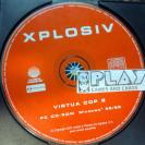 VIRTUA COP 2 VERSION ESPAÑOLA XPLOSIVE PC SOLO DISCO ENVIO CERTIFICADO O URGENTE