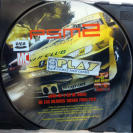 PSM 2 No 4 BONUS DVD DE REVISTA PSM2 PAL ESPAÑA SOLO DISCO PS2 PLAYSTATION 2