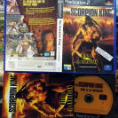 THE SCORPION KING RISE OF THE AKKADIAN PAL ESPAÑA COMPLETO PS2 PLAYSTATION 2