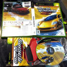 WORLD RACING 2 MICROSOFT XBOX PAL ESPAÑA COMPLETO BUEN ESTADO TDK GAMES