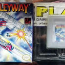 ALLEYWAY ALLEY WAY NINTENDO GAME BOY GAMEBOY GB CLASSIC ENVIO CERTIFICADO / 24H
