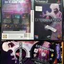 EXTERMINATION PAL ESPAÑA MUY BUEN ESTADO PS2 PLAYSTATION 2 ENVIO CERTIFICADO/24H