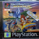 WALT DISNEY WORLD QUEST MAGICAL RACING TOUR PAL ESPAÑA NUEVO PSX PLAYSTATION PS1