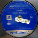OPS2M DEMO 11 REVISTA OFICIAL PS2 PAL SOLO DISCO CD SONY PLAYSTATION 2 ENVIO 24H