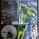 MOTO GP ULTIMATE RACING TECHNOLOGY PC PAL ESPAÑA COMPLETO ENVIO CERTIFICADO/ 24H