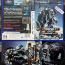 Armored Core 2 II Another Age PAL ESPAÑA COMPLETO SONY PS2 PLAYSTATION 2
