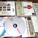 ACE COMBAT 2 PSX PLAYSTATION JAP COMO NUEVO ENTREGA 24 HORAS SPINE CARD JAPANESE