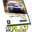 COLIN MCRAE RALLY 2005 XBOX PAL ESPAÑA NUEVO PRECINTADO ENTREGA 24H NEW SEALED