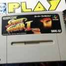 STREET FIGHTER II 2 NTSC JAPAN IMPORT SUPER FAMICOM NINTENDO NES SNES ENVIO 24H