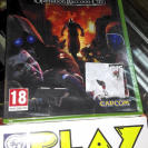 RESIDENT EVIL OPERATION RACCOON CITY XBOX 360 PAL ESPAÑA NUEVO NEW SEALED