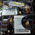 BATTLEFIELD 3 LIMITED EDITION PAL ESPAÑA COMPLETO BUEN ESTADO PS3 PLAYSTATION 3