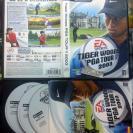 TIGER WOODS PGA TOUR 2003 GOLF PC COMPLETO PAL ESPAÑA EA SPORTS ENVIO AGENCIA24H