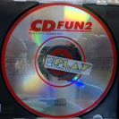BONUS CD FUN 2 DE LA REVISTA PC FUN No 13 Diciembre 2000 SOLO DISCO ENVIO 24H