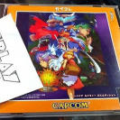 DARKSTALKERS 3 VAMPIRE SAVIOR SAVIOUR PSX PLAYSTATION COMPLETO