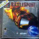 BATTLE SPORT PAL ESPAÑA NUEVO PRECINTADO BRAND NEW PSX PLAYSTATION PSONE PS1