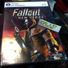 FALLOUT NEW VEGAS PC PAL ESPAÑA NUEVO PRECINTADO NEW FACTORY SEALED ENTREGA 24H