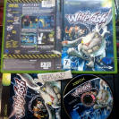 WHIPLASH PAL UK EN INGLES EN BUEN ESTADO MICROSOFT XBOX ENVIO AGENCIA 24 HORAS