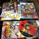 Shinsengumi Gunrou Den Kenshi no Gokui PS2 PLAYSTATION 2 JAP COMPLETO BUENESTADO