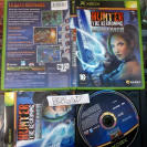 HUNTER THE RECKONING REDEEMER PAL ESPAÑA COMPLETO XBOX ENVIO AGENCIA 24 HORAS