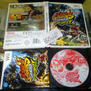 MARIO STRIKERS CHARGED FOOTBALL PAL ESPAÑA COMPLETO COMO NUEVO WII MINT CONDITIO