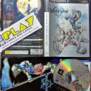 KINGDOM HEARTS FINAL MIX NTSC JAPAN IMPORT COMPLETO SONY  PS2 PLAYSTATION 2