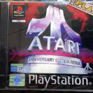ATARI ANNIVERSARY EDITION REDUX PAL ESPAÑA NUEVO NEW PSX PLAYSTATION PS1 PSONE