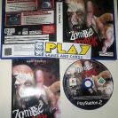 ZOMBI ZOMBIE ATTACK PS2 PLAYSTATION 2 PAL ESP COMO NEW