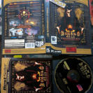 DIABLO II 2 EXPANSION SET LORD OF DISTRUCTION PC ESPAÑOL COMO NUEVO MINT