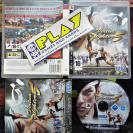 VIRTUA FIGHTER 5 PAL COMPLETO BUENESTADO PS3 PLAYSTATION 3 ENVIO CERTIFICADO/24H