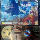 WILD ARMS THE 4th DETONATOR JAPAN IMPORT COMPLETO PS2 PLAYSTATION 2 ENVIO 24H