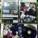 Senko No Ronde Rev.X NTSC JAPAN IMPORT XBOX 360 ENVIO CERTIFICADO / 24H WARTECH