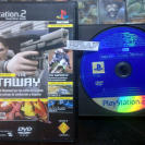 OPS2M DEMO 28/EUR REVISTA OFICIAL PS2 PAL ESPAÑA PLAYSTATION 2 ENVIO AGENCIA 24H