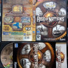 RISE OF NATIONS PC TOTALMENTE EN CASTELLANO PAL ESPAÑA ENVIO CERTIFICADO / 24H