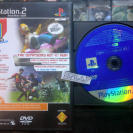 OPS2M DEMO 41 REVISTA OFICIAL PS2 PAL ESPAÑA PLAYSTATION 2 ENVIO AGENCIA 24H