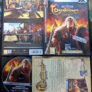 DRAKENSANG PHILEASSON'S SECRET THE DARK EYE PC PAL ESPAÑA COMPLETO ENVIO 24HORAS