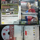 WORLD SOCCER WINNING ELEVEN 2009 JAPAN IMPORT KONAMI PS2 PLAYSTATION 2 ENVIO 24H