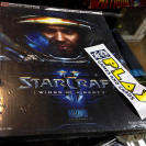 GUIA STARCRAFT 2 II WINGS OF LIBERTY ESPAÑOL BRADY GAMES NUEVA ENTREGA AGENCIA