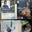 WORLD SOCCER WINNING ELEVEN 6 JAPAN IMPORT KONAMI PS2 PLAYSTATION 2 ENVIO 24H