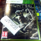 HUNTED THE DEMON'S FORGE PAL ESPAÑA XBOX 360 NUEVO PRECINTADO BRAND NEW DEMONS