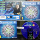 Who Wants To Be A Millionaire Quieres Ser Un Millonario PAL DREAMCAST ENVIO 24H