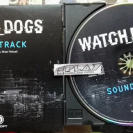 WATCH DOGS CD OST ORIGINAL SOUNDTRACK BSO BANDA SONORA UBISOFT ENVIO AGENCIA 24H